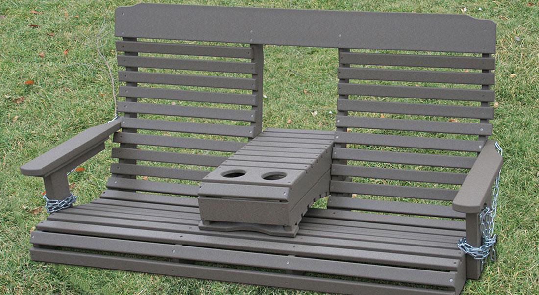 Swings by DEK Lawn Furniture