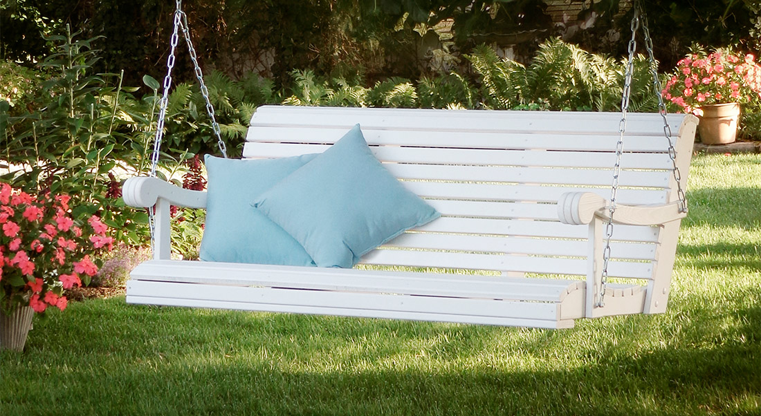 Swings and Gliders | Outdoor Furniture