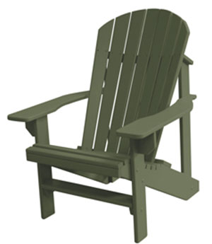 Hershey Way Color: Sage Green