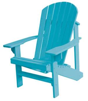 Hershey Way Color: Surfside Blue