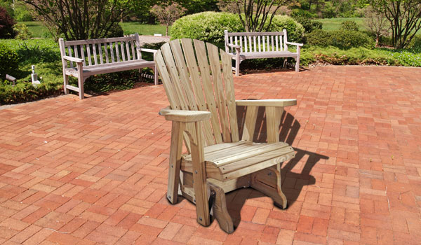 Seating by JS Lawn Furniture