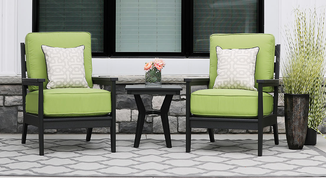 Mayhew Collection by Berlin Gardens