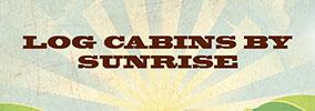 Sunrise Log Cabins