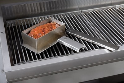 Meatloaf Pan | TEC GRILLS Accessory