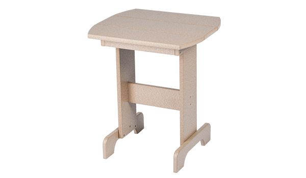 End Tables by Weaver Yard Furniture