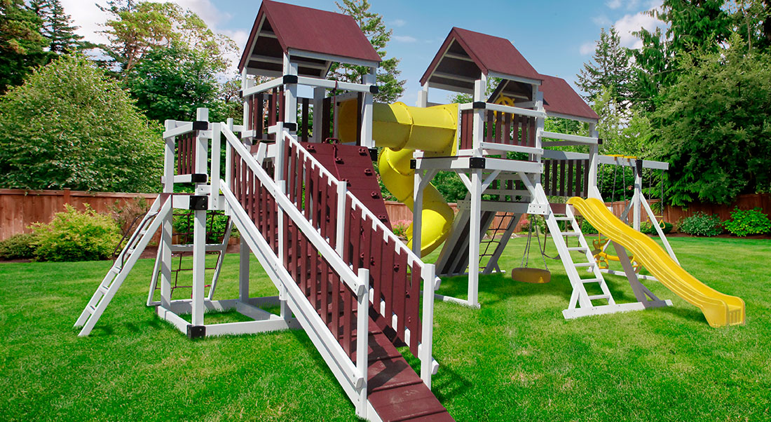 Playset Accessories by Weaver Playsets