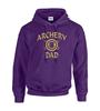 Archery Dad Spirit Wear