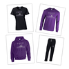 FHS GYMNASTICS TEAM PACK
