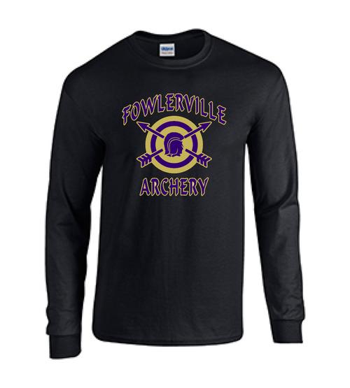 Archery Long Sleeve Tee