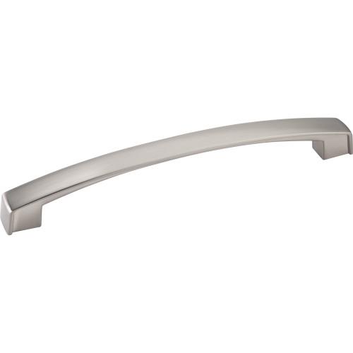Satin Nickel 160 mm C/C Merrick Pull