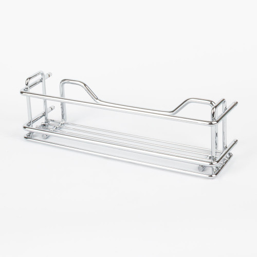 "Chrome 3"" Deep Individual Tray Replacement or Additional Tray for"