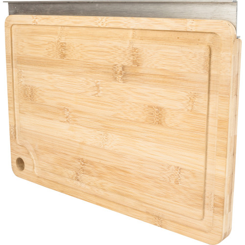 Aluminum Hanging Cutting Board for Smart Rail Storage Solution