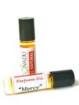 Mercy Perfume Oil