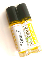 Grace Perfume Oil