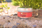 Pomegranate Soy Tin Candle