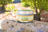 White Tea Ginger Soy Tin Candle
