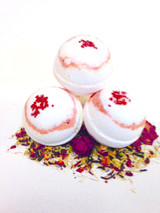 Herbal Sweet Tea Bath Bomb