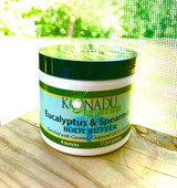 Eucalyptus & Spearmint Body Butter