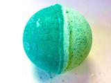 Bergamot  Citrus CBD Bath Bomb