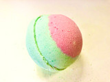 Jasmine Lilly CBD Bath Bomb