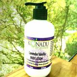 Lavender Vanilla Lotion