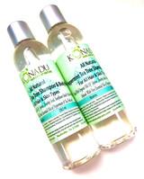 Peppermint Tea Tree Shampoo & Body Wash