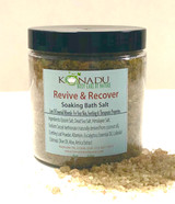 Revive & Recover Soaking Bath Salt