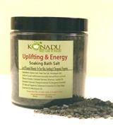 Uplifting and Energy Soaking Bath Salt