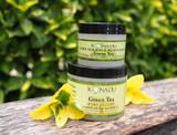Green Tea Shea Souffle Body Balm