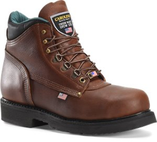 Sarge Lo 6 Inch Soft Toe Boot 309