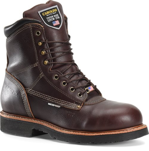 Sarge Hi 8 Inch Composite Toe Waterproof Boot CA1816