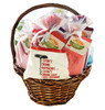 Frappé Gift Basket - 13 Pack (Wicker)