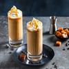 Funky Caramel Cappuccino Cocktail Mix