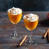 Pumpkin Spice Cocktail Mix
