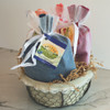 Frappé Gift Basket - Wire (4 pack)