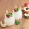 White Peach Sangria Slushy mix