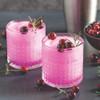 Natural Cranberry Acai Wine Slushy Mix