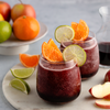 Sangria Wine Slushy Mix