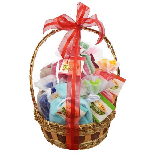 Frappé Gift Basket - 13 pack (Chipwood)