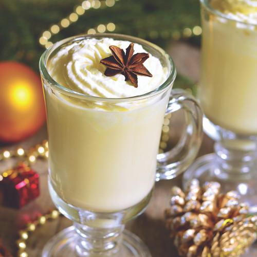 Eggnog Frozen Cocktail Mix