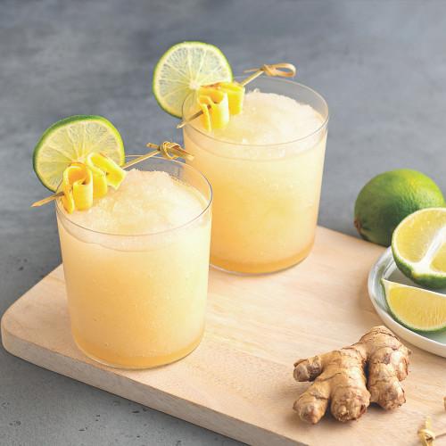 Ginger Limeade Wine Slushy Mix