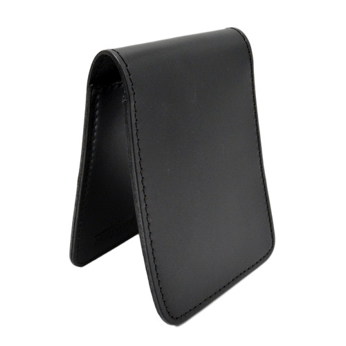 Perfect Fit Police Leather Pad Style 3.5 x 5 Evidence Notebook Cover - Triform