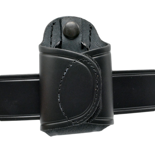 Leather Silent Key Holder