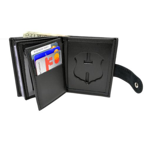 CBSA / ASFC Canada Border Services Agency Womens Badge Wallet - Canada Customs