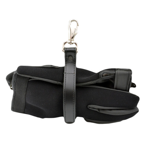 Perfect Fit Leather Fireman Glove Strap