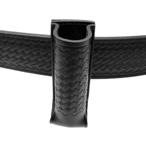 Streamlight Polystinger Open Top Leather Flashlight Holder