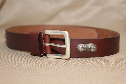 Enmon Accessories Adult Extended Size belt (Size 48 to 56)