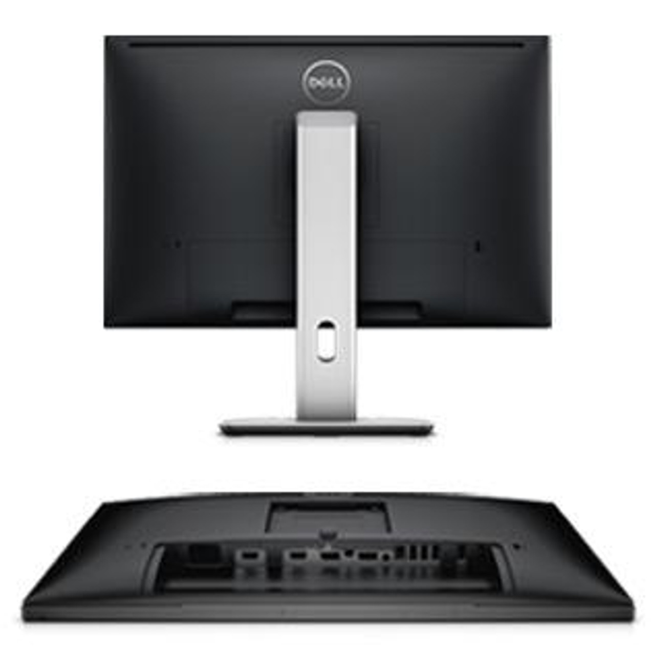 Dual Dell UltraSharp U2415B 24