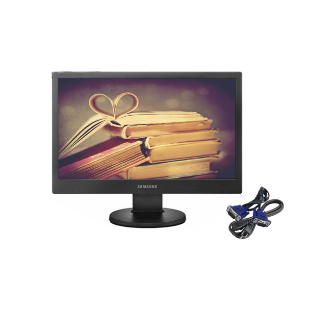 "17"" LCD FLAT PANEL REFURBISHED MONITOR SCREEN"