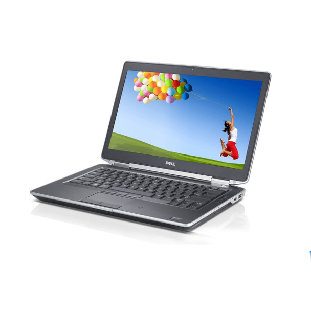 Dell-Latitude E6420 Laptop Notebook – Intel Core i5 - 4GB – 250GB Hard Drive - Windows 10